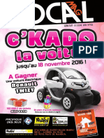 Local Mag Octobre 2016