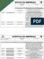 Serviços de Emprego Do Grande Porto- Ofertas 30 091 16