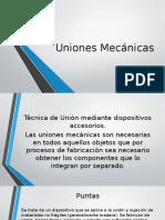 Uniones mecanicas.pptx
