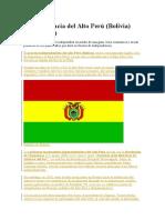 Independencia del Alto Perú.docx