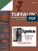 Tuffaloy-Spotco