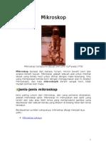 Mikroskop Edit