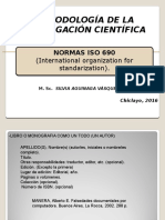 Sesion ISO