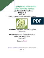 ADA 12 Informatica