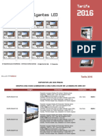 Bulevardeco Expositor LED 2016 20