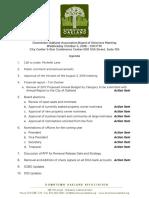 DOA Board Agenda Packet Oct 5, 2016