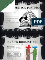 La Dogmática Jurídica