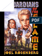 The Guardians of the Flame - Joel Rosenberg.epub