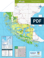 Mapa Rutero 2015 2016 Retiro Sernatur