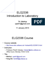 El g 2336 General Guidelines 2013