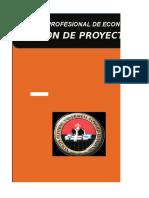 Proyecto de educación