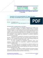 Estudio Permeabilidad Vapor (1)