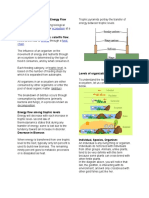 Decreasing Biomass and Energy Flow & Levels of Ecosystem.docx