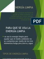 ENERGÍA LIMPIA.pptx
