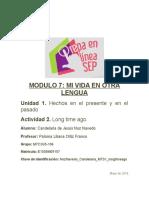 NozNavedo Candelaria M7S1 Longtimeago
