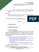 Resumo Direito e Processo Do Trabalho - Aula 02 (13.09.2011)