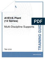 TM-1210 AVEVA Plant (12 series) Multi-Discipline Supports rev 3.0.pdf