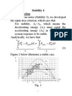 Stability 4