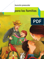 Preescolar Libro Para La Familia