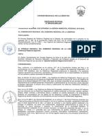 Agenda Ambiental Regional La Libertad 2015 2015