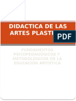 Didactica ArtePlast Clase 3