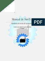 Manual SIMTOC