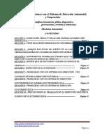 Problemas y Solucioneeadfweefewewefwefwesds Con El Sistema de Direccion Automotriz y Suspension