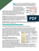 RESUMEN MODIFICADO Respuesta Inmunológica Adaptativa
