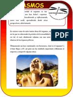86.- Boletin Semanal Liber 19 de Marzo 2010 ORGASMOS