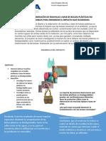 Diseño y Manufactura de Mochilas a Base de Bolsas Plásticas No Biodegradables Para Minimizar El Impacto Que Ocasionan (2)