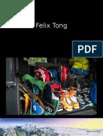 pitch felix
