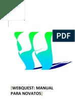 Webquest Manual Para Novatos