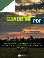 Guia Definitivo Da Fotografia Com Luz Natural.compressed