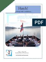 Hatch! Final