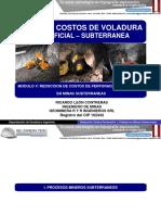 MODULO V. REDUCCION DE COSTOS DE P&V EN MINAS SUBTERRANEAS.pdf