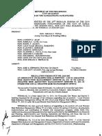 Iloilo City Regulation Ordinance 2015-360