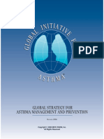 Global Strategy for Asthma Management and Prevention_2006