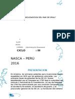 Monografia de patente