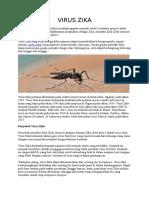 Materi Virus Zika