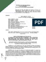 Iloilo City Regulation Ordinance 2015-436