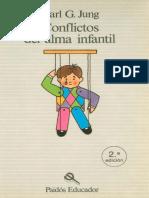 Jung Carl Conflict Os Del Alma Infant Il