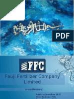 FFC Vs. Engro