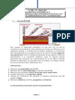 Formas de Administracion Parenteral 041015