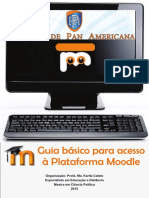 Moodle Manual Do Aluno FPA
