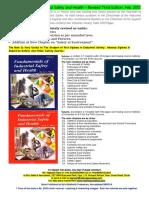 160501 Fundamentals of Safety & Health FF