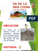 CASA DE LA COLONIA CHINA-RODRIGO.pptx