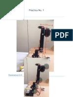 Practica No.1 Robotica1