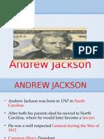 andrew jackson2015