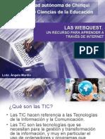 webquest-29022-20381.ppt