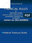 Introduction of Financial Rules.ppt